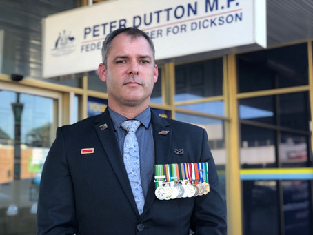 Former Official Interpreter to Australian Army denied Refugee Status by Australia