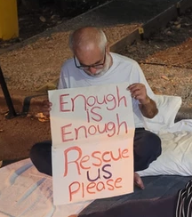 Darwin Refugee Family Fights For Freedom