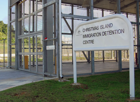 Experts Slam Safety of Christmas Island Immigration Detention Plans