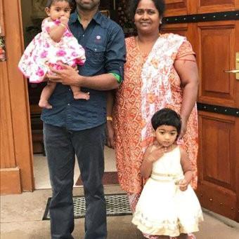 Biloela Family loose appeal to stay in Australia  -June 21st , 2018 
