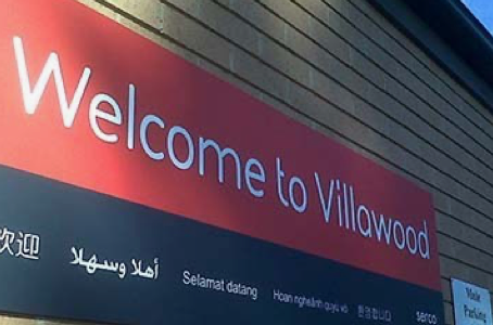 Thirty Villawood Serco guards stood down after Casula Crossroads party link