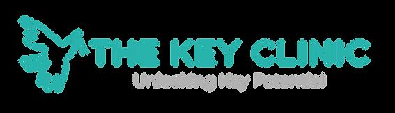 The Key Clinic Logo