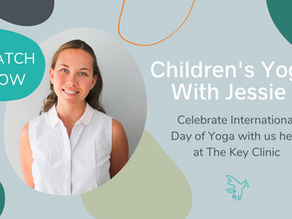 The Power of Yoga: Building Emotional Resilience in Children