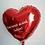 Thumbnail: Baloane inimǎ personalizate şi umflate cu heliu