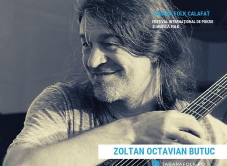 21 de gânduri culese şi alese de Ioana Doreanu la ediţia a XXI-a a Taberei Folk: Zoltan BUTUC