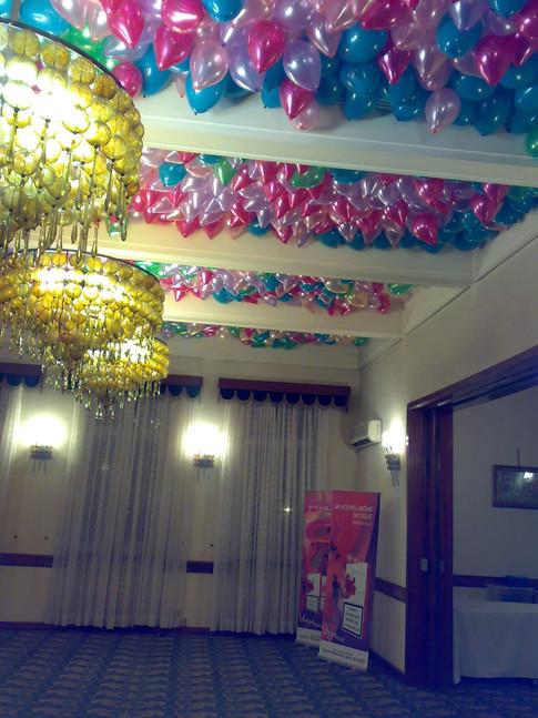 Baloane imprimate, baloane personalizate, baloane inscriptionate