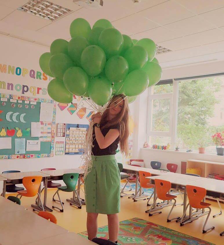 Ioana si bucuria de-a trai!  https://www.superbaloane.ro/baloane-cu-heliu-shop