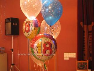 Cel mai simplu mod de a comanda online sau telefonic baloanele cu heliu pentru majorat! Baloane cifr