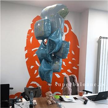 Baloane-maternitate-camera-copilului-baloane-cu-heliu