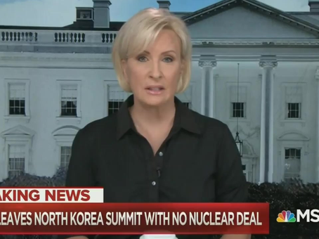 Trump on Kim Summit: It Was a Very Productive Two Days But Sometimes You Have To Walk
