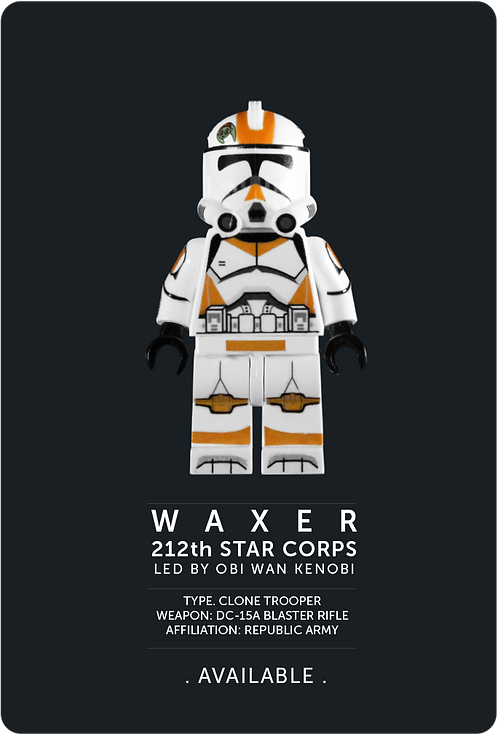 Waxer