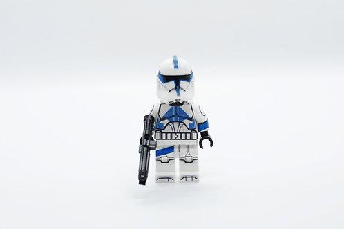 Kix - lego helmet