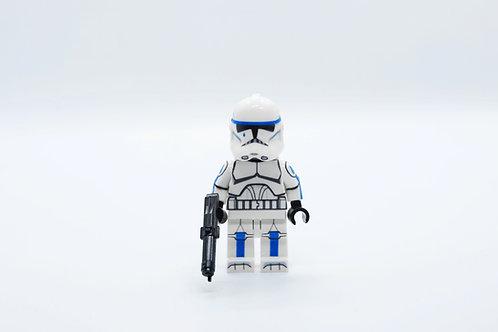 Tup - lego helmet