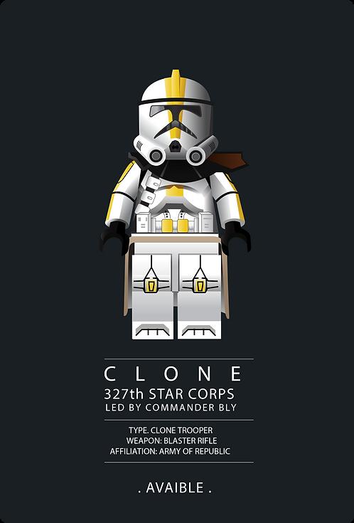 327th Trooper