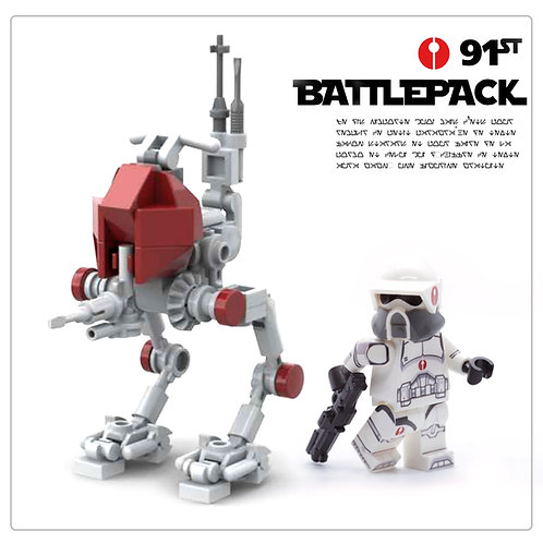 91st Battlepack