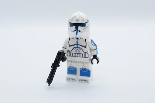 Jesse - lego helmet