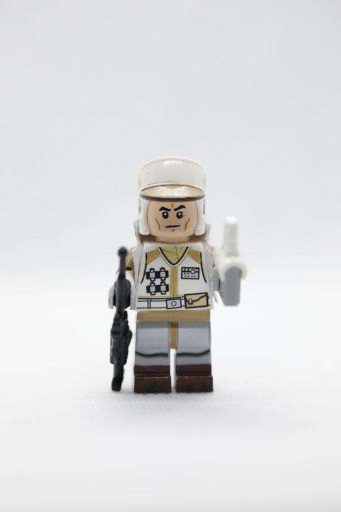 Anti-imperial rebel - Scout