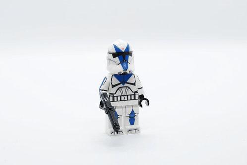 Dogma - lego helmet