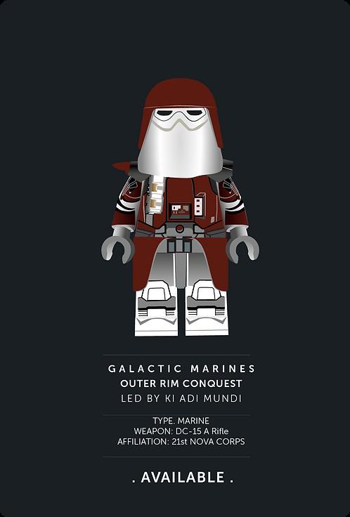 Galactic Marine