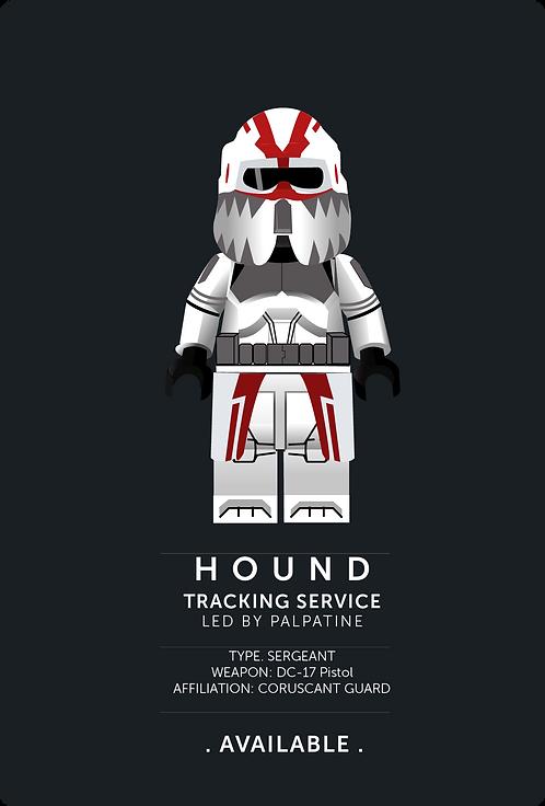 Sergeant Hound