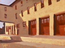 Fort Mason #3