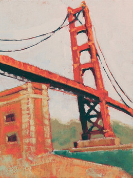 Fort Point / SOLD