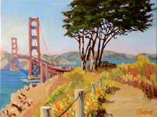 Another Way to the Bridge / SOLD