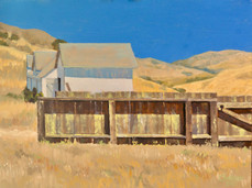 Summertime at Pierce Ranch