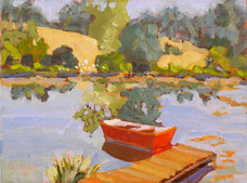 The Pond / SOLD