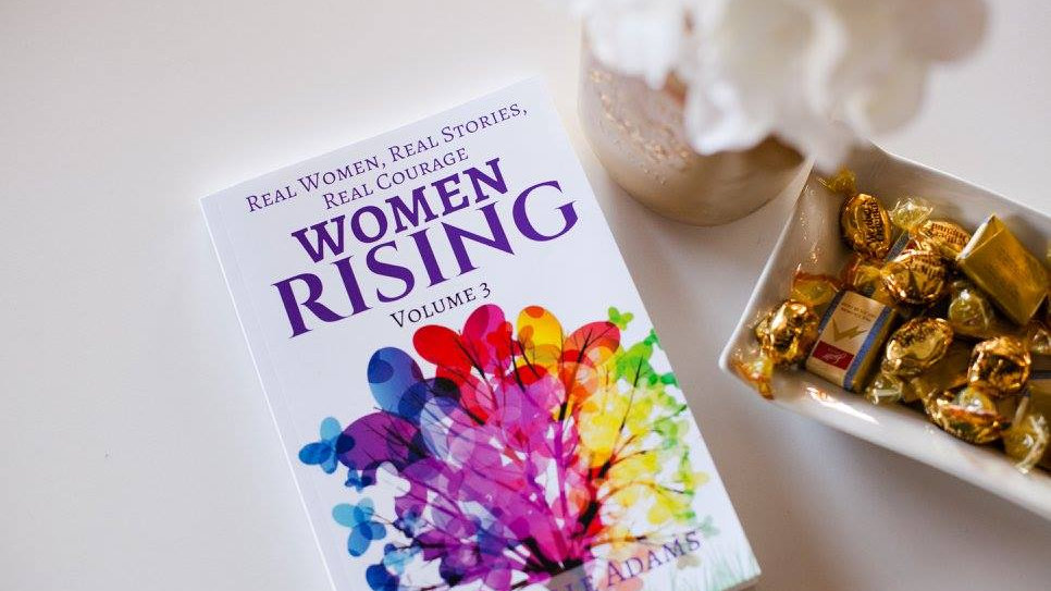 Women Rising Book