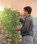 Programi učenja engleskoga jezika kroz umjetnost Sekvoja centar
