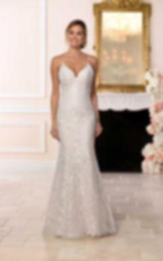 Wedding Dress, Stella York