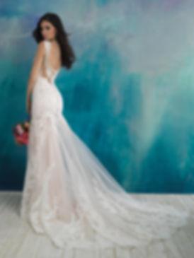 Wedding Dress, Allure Bridal