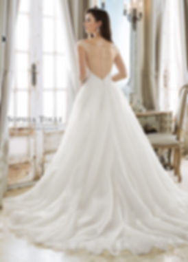 Wedding Dress, Sophia Tolli, Mon Cheri, Y11873 Ceres