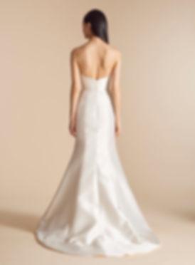 Wedding Dress, JLM Couture, Allison Webb