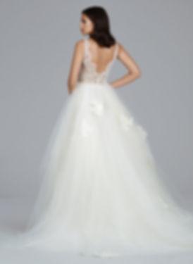 Wedding Dress, JLM Couture, Tara Keely