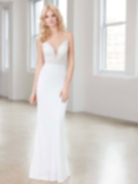 Wedding Dress, Allure Bridal, Madison James