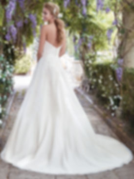 Wedding Dress, Rebecca Ingram, Kaitlyn