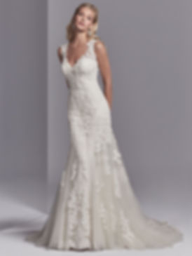 Wedding Dress, Sottero and Midgley, Khloe