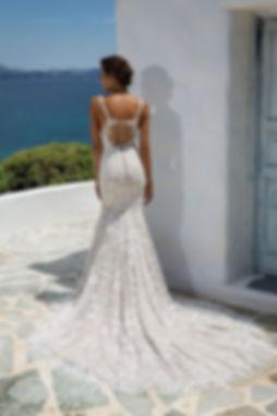 Wedding Dress, Justin Alexander