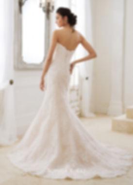 Wedding Dress, Sophia Tolli, Mon Cheri, Y11870 Alexia