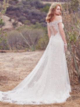 Wedding Dress, Maggie Sottero, Cordelia