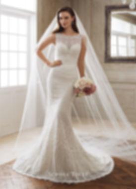 Wedding Dress, Sophia Tolli, Mon Cheri, Y11869 Persephone