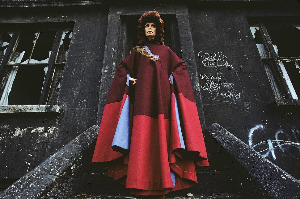 QUEST 2008,JanWard,AnAnLondon(1970),Ladbroke Grove