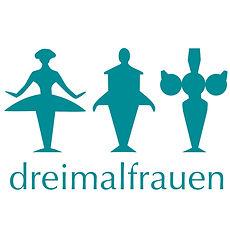 dreimalfrauen logo