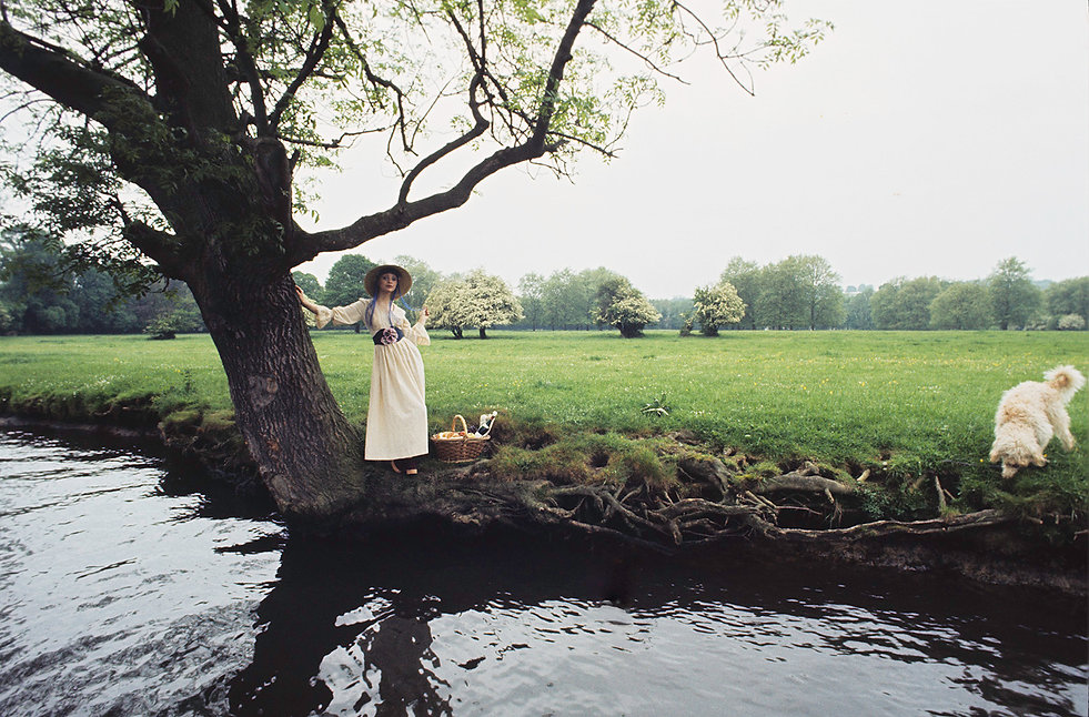 QUEST 2008_Britt_AnAnGreen(1971),Henley on Thames,John Frieda,Jillie Murphy,Yamato Shiine