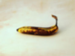 Ripe banana,Obsession