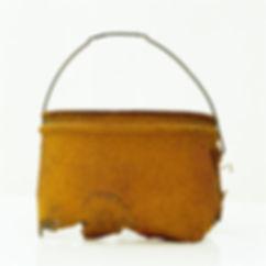 Rusty bucket,Obsession