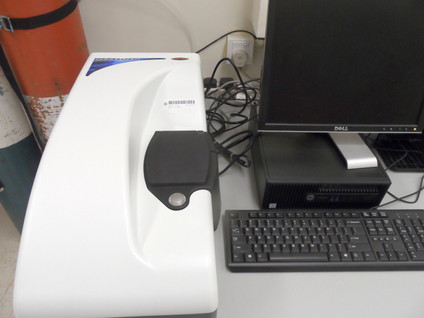 Zetasizer Nano ZS90 Particle Size and Zeta Potential Analyzer