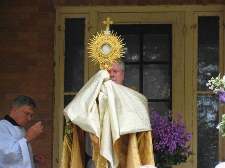 Corpus Chirsta Convent 3